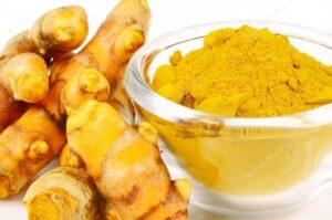 薑黃怎麼吃?薑黃粉的功效為何?完整介紹薑黃的功效與薑黃吃法!