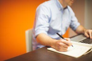 B2B業務提案簡報製作攻略:5分鐘促進合作的商業簡報範例