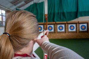 射箭教學大公開:完整射箭體驗、射箭心得與2大台北射箭場推薦