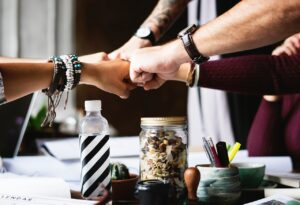 業務人脈圈是什麼?最強的業務引薦計畫:BNI業務人脈圈